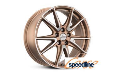 Speedline Corse SL6 Vettore